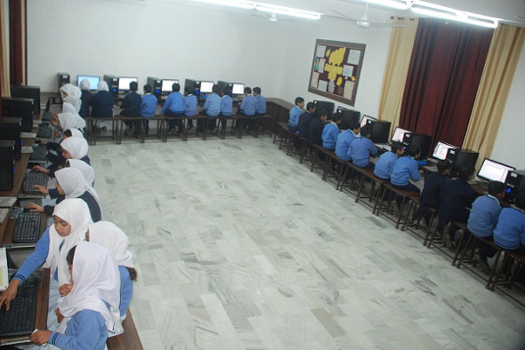 Al Falah Public School Malerkotla English Medium School